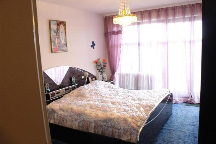 Bild 4: Gepflegte 4-5 Zimmerwohnung in Zentrumsnähe (am Bahnhof)