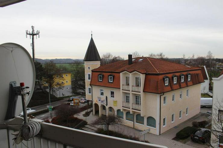 Bild 5: Gepflegte 4-5 Zimmerwohnung in Zentrumsnähe (am Bahnhof)