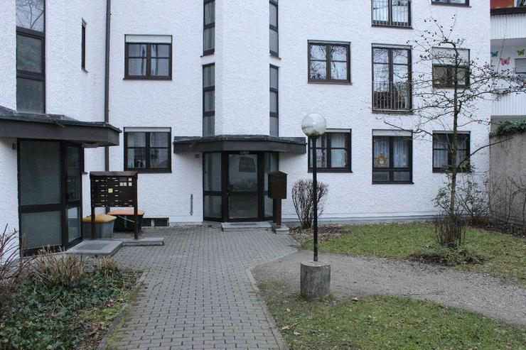 Bild 2: Gepflegte 4-5 Zimmerwohnung in Zentrumsnähe (am Bahnhof)