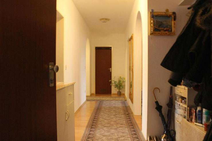 Bild 3: Gepflegte 4-5 Zimmerwohnung in Zentrumsnähe (am Bahnhof)