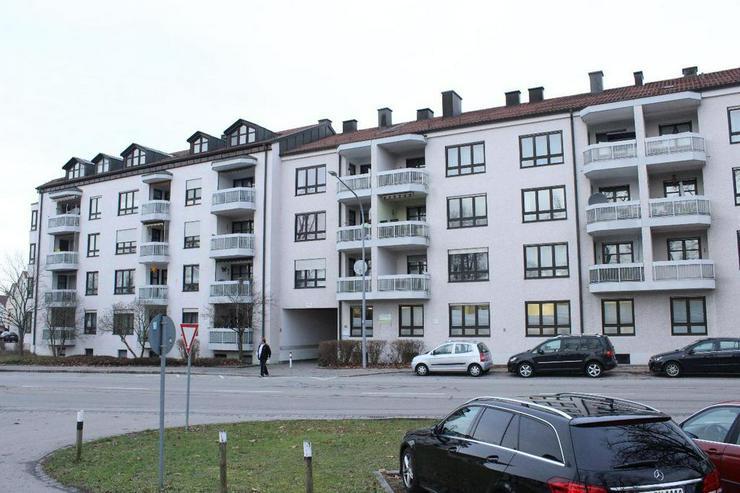 Gepflegte 4-5 Zimmerwohnung in Zentrumsnähe (am Bahnhof)