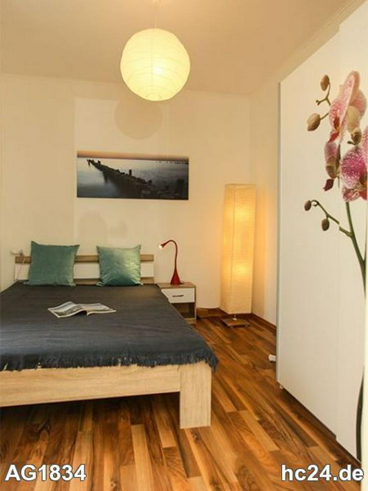 Bild 3: * Wohnen auf Zeit in Leipzig Lindenau + INTERNET + möbliertes Apartment