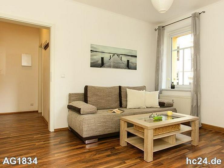 Bild 2: * Wohnen auf Zeit in Leipzig Lindenau + INTERNET + möbliertes Apartment