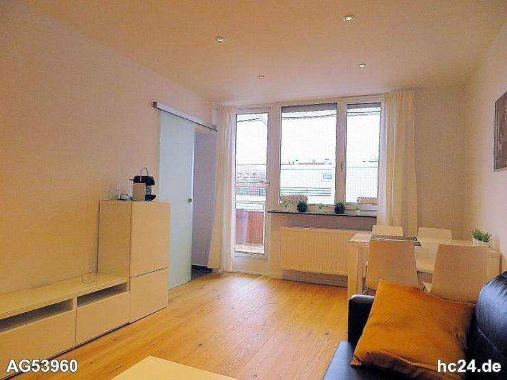 Bild 6: +++ neu möblierte Wohnung in München-Schwabing