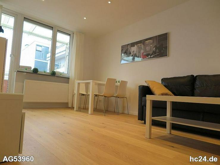 Bild 2: +++ neu möblierte Wohnung in München-Schwabing