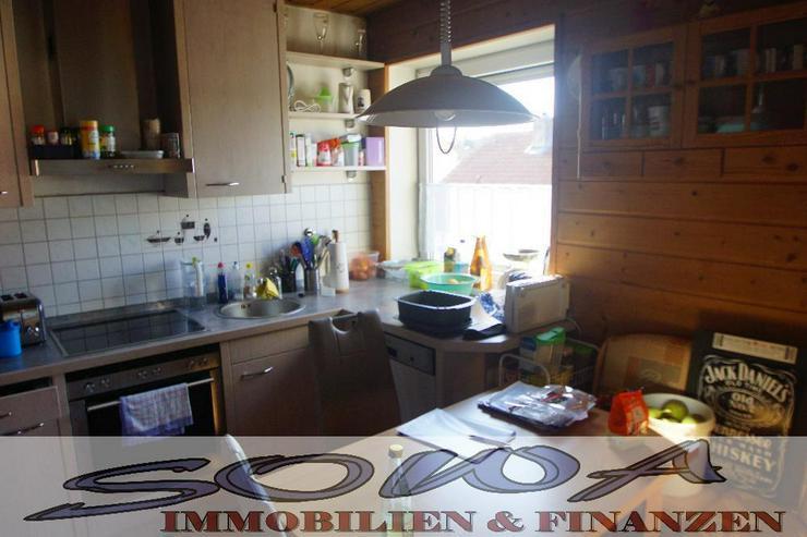 3 Zimmerwohnung mit Balkon, Garage und Stellplätze - Ein Objekt von Ihrem Immobilienspezi...