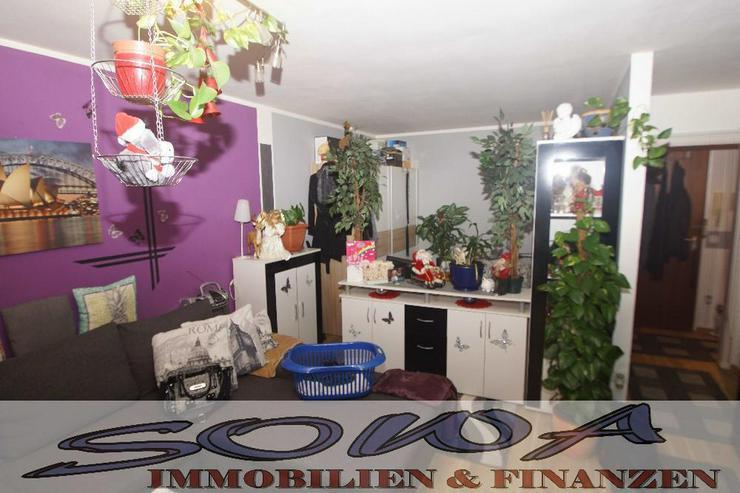 Bild 3: Neuzugang! Wohnen in direkter AUDI Nähe | Von ihrem Immobilienpartner: SOWA Immobilien & ...