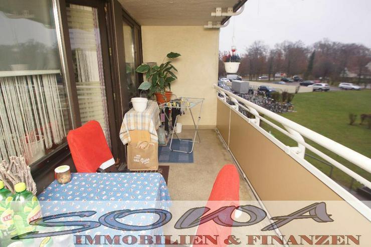 Bild 2: Neuzugang! Wohnen in direkter AUDI Nähe | Von ihrem Immobilienpartner: SOWA Immobilien & ...