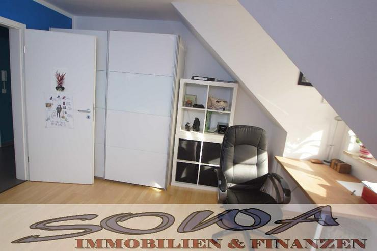 Bild 6: Helle 4 Zimmer Eigentumswohnung mit großem Balkon und viel Platz in Unterbrunnenreuth! - ...