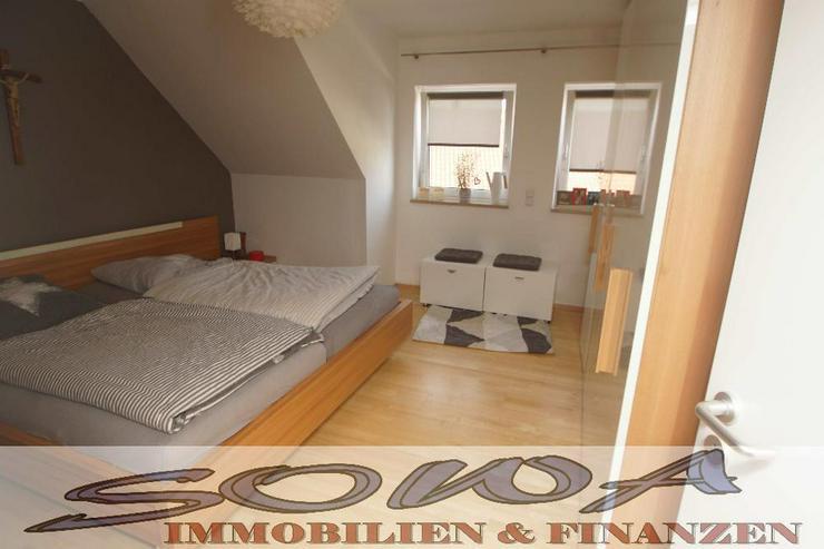 Bild 5: Helle 4 Zimmer Eigentumswohnung mit großem Balkon und viel Platz in Unterbrunnenreuth! - ...