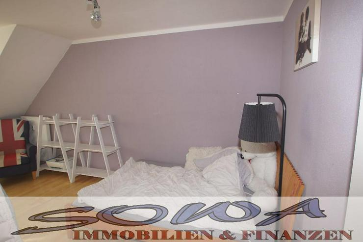 Bild 3: Helle 4 Zimmer Eigentumswohnung mit großem Balkon und viel Platz in Unterbrunnenreuth! - ...