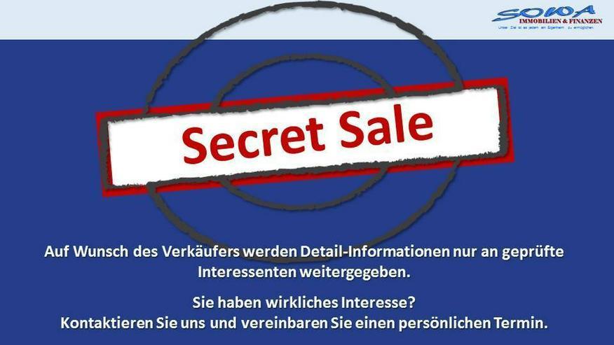 Neuzugang! Secret Sale! Mehrfamilienhaus in zentraler Stadtlage in Neuburg - Ein Objekt vo...