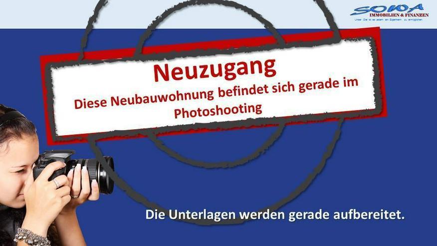 Neuzugang - Moderne 3 Zimmerwohnung in Neuburg an der Donau zu vermieten - Ihr Immobiliene...