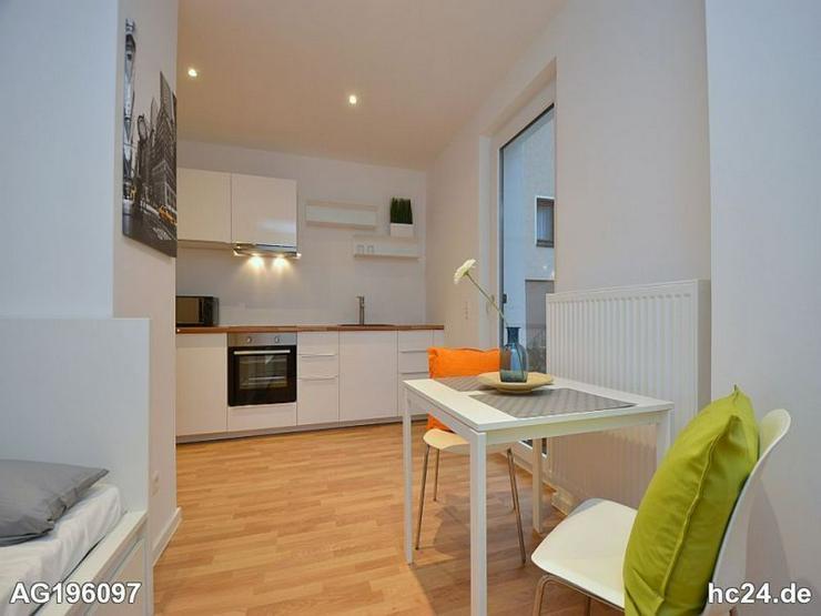 Modern möbliertes Apartment in Stuttgart Feuerbach