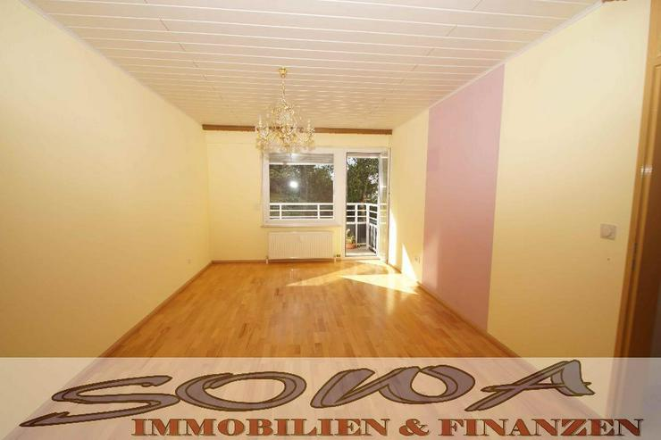 Weihnachten im neuem Heim - 2 Zimmerwohnung mit Balkon - Wieder eine Wohnung von ihrem Imm...