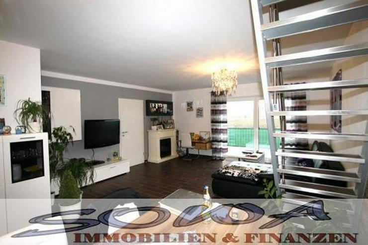 Noch vor Weihnachten einziehen - 4 Zimmerwohnung - Ihr Immobilienexperte in der Region: SO...