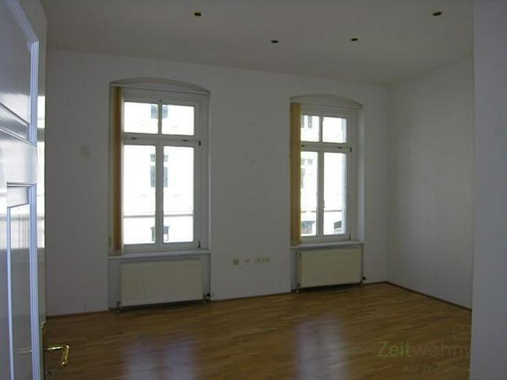 (13028_08) MGN: repräsentative Büro- oder Praxisräume mit Parkettböden in der Fußgän...