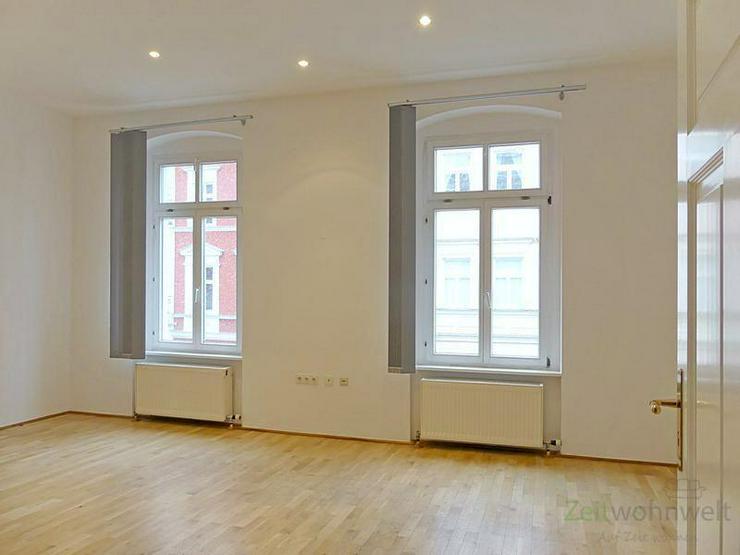 (13028_08) MGN: provisionsfrei! repräsentative Büro- / Praxisräume mit Parkettböden, D...