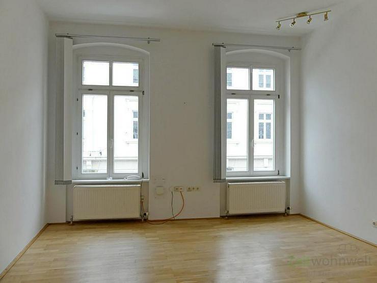 Bild 4: (13028_08) MGN: provisionsfrei! repräsentative Büro- / Praxisräume mit Parkettböden, D...