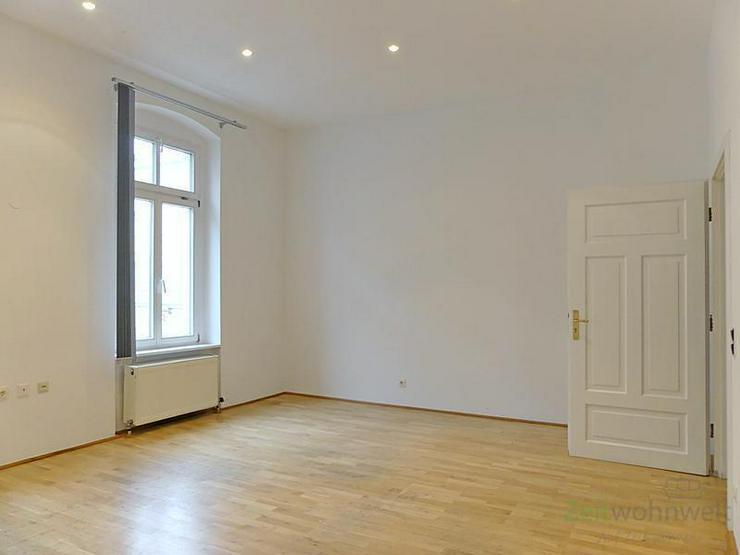 Bild 2: (13028_08) MGN: provisionsfrei! repräsentative Büro- / Praxisräume mit Parkettböden, D...