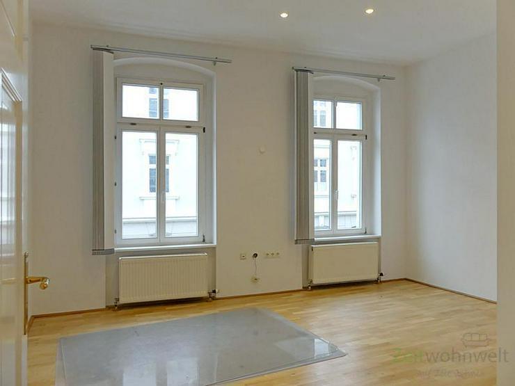 Bild 5: (13028_08) MGN: provisionsfrei! repräsentative Büro- / Praxisräume mit Parkettböden, D...