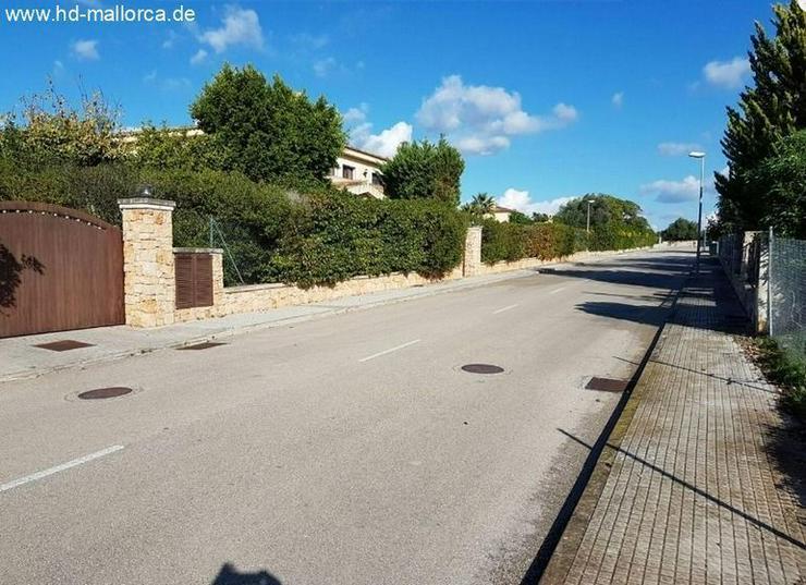 Bild 4: : Gut gelegenes 2.000m² Grundstück für ein Familienhaus in Marratxí