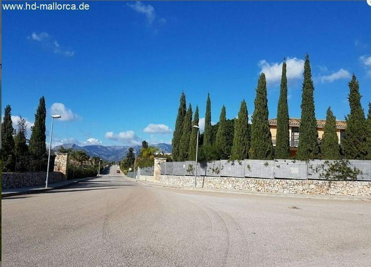 : Gut gelegenes 2.000m² Grundstück für ein Familienhaus in Marratxí - Grundstück kaufen - Bild 1