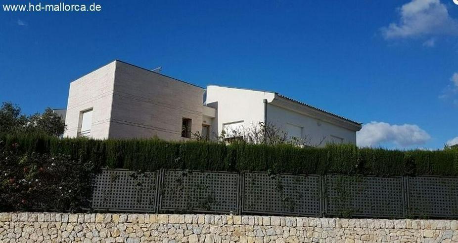 Bild 2: : Gut gelegenes 2.000m² Grundstück für ein Familienhaus in Marratxí