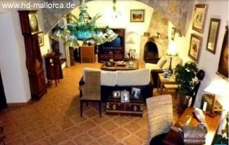 Bild 2: : Schnäppchen! 2 Gebäude! Wunderschönes mallorquinisches Landhaus auf großem Grundstü...