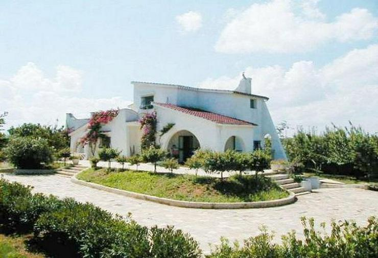 IL Privatverkauf Ferienhaus in Carovigno (Apulien Italien)