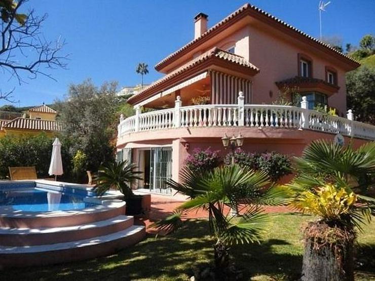 IL Privatverkauf Ferienhaus Calahonda (Andalusien Spanien)