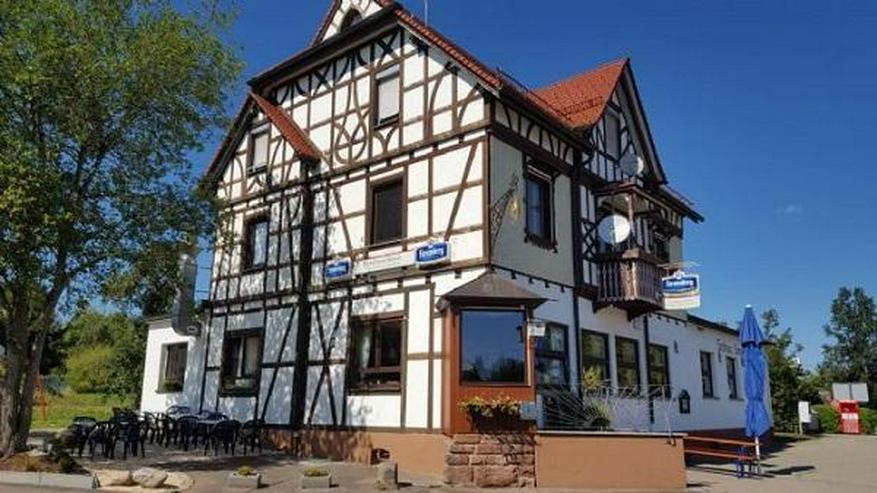 IL Privatverkauf Gasthaus Königsfeld (Baden-Württemberg Deutschland)