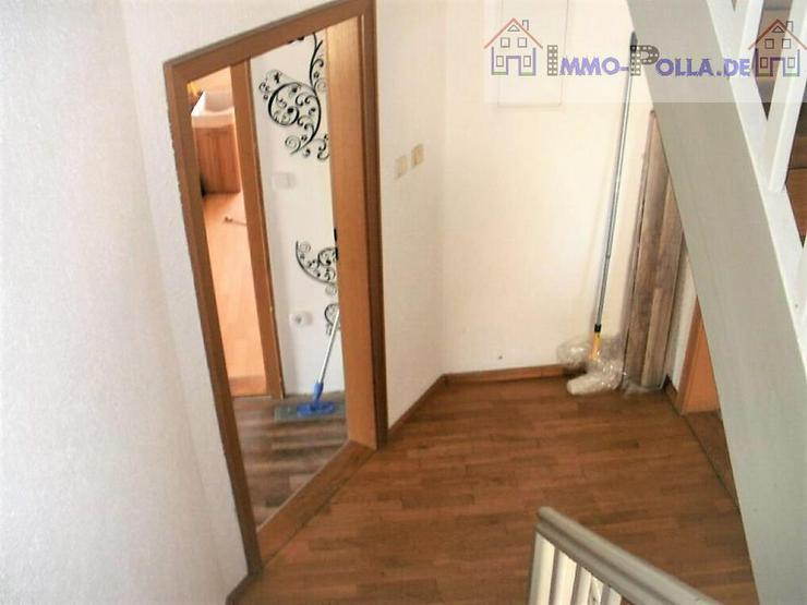 Großzügige 3-Zimmerwohnung mit Balkon und Stellplatz in Weiden zu vermieten