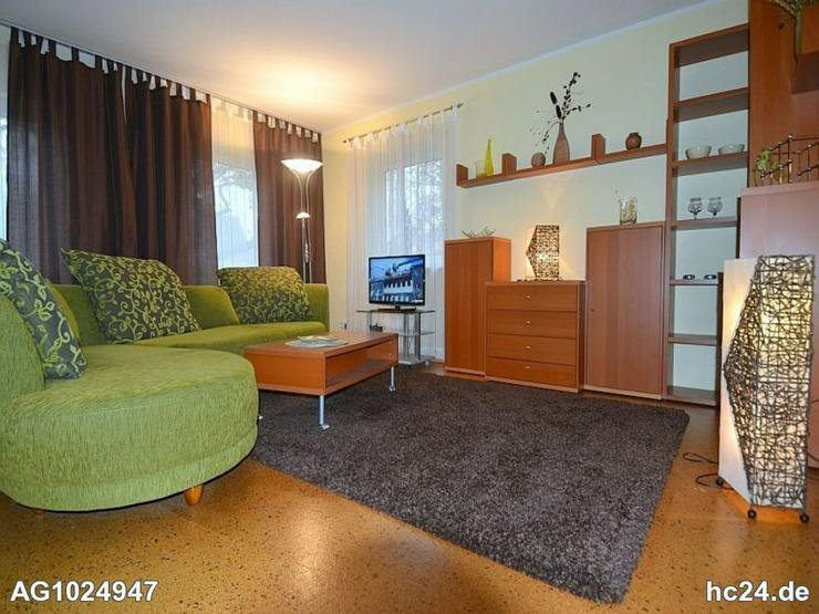 * modern möbliertes Apartment in Sailauf