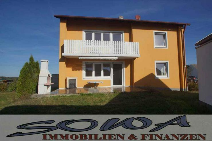 Bezahlbares Haus mit und großem Garten - Ihr Immobilienprofi in der Region: SOWA Immobili...