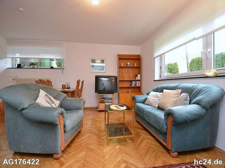 Schön möblierte Wohnung in Stuttgart Ost