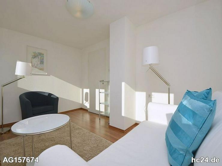 Wunderschöne, modern möblierte Wohnung in Stuttgart Zuffenhausen nähe Porsche
