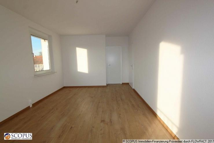 !!! Neu renoviert !!! Gemütliche 3-Raum-Wohnung mit Balkon