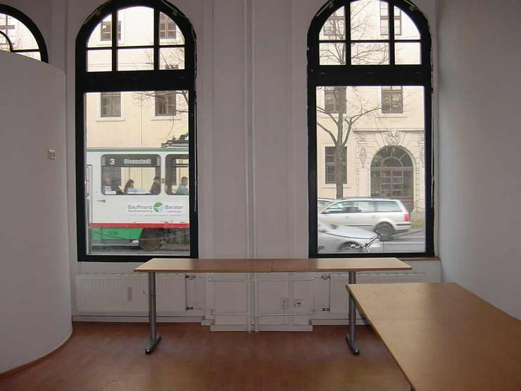 Bild 5: Hochwertiges Ladenbüro in Ecklage mit guter Sichtwirkung