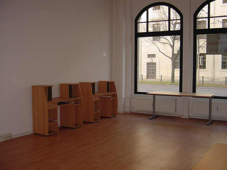 Bild 3: Hochwertiges Ladenbüro in Ecklage mit guter Sichtwirkung