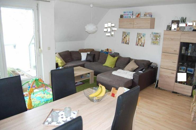 Moderne Wohnung in Unterkirchberg