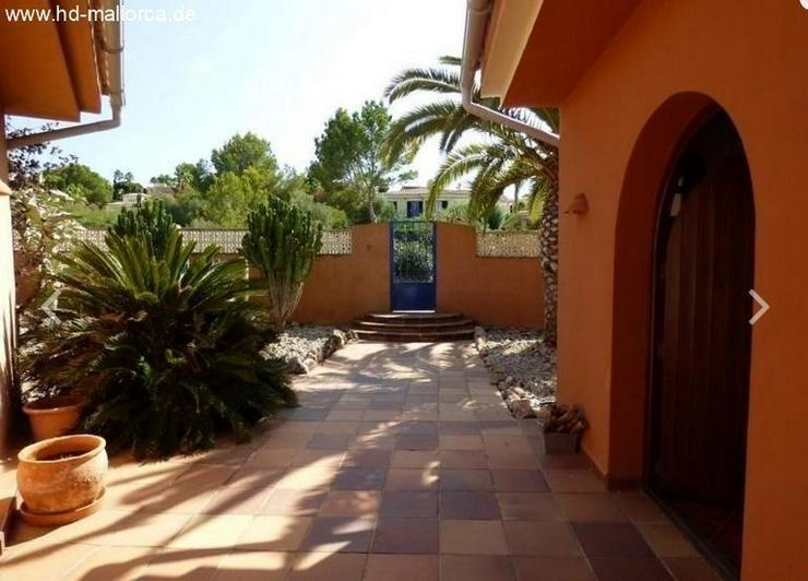 Bild 2: : Mediterrane Villa im Finca-Stil mit Bergblick