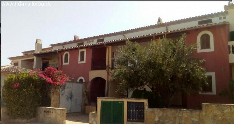 Bild 4: : Charmantes Duplex ETW im mediterranen Stil in Sa Ràpita