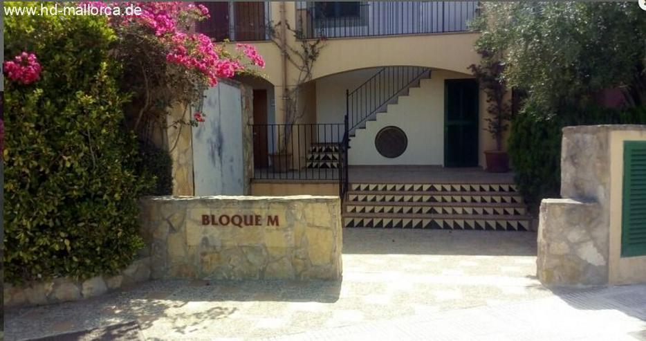 Bild 2: : Charmantes Duplex ETW im mediterranen Stil in Sa Ràpita