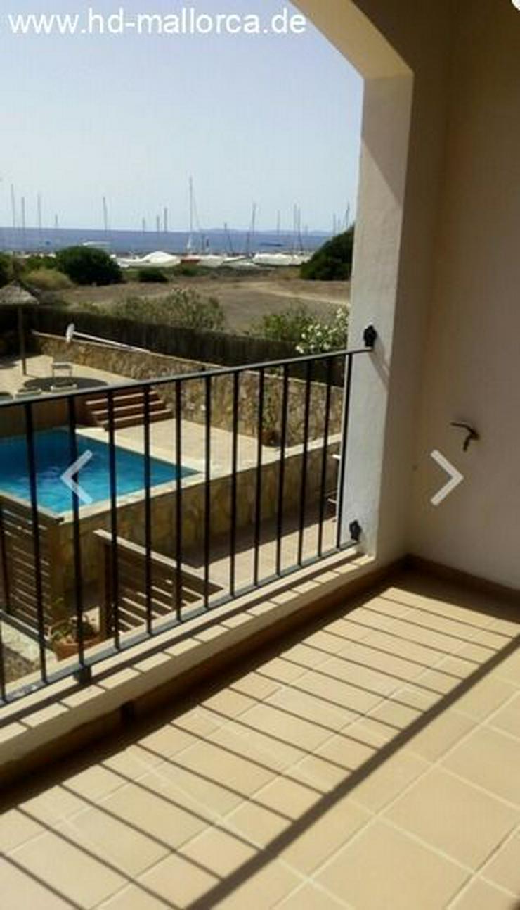 : Charmantes Duplex ETW im mediterranen Stil in Sa Ràpita