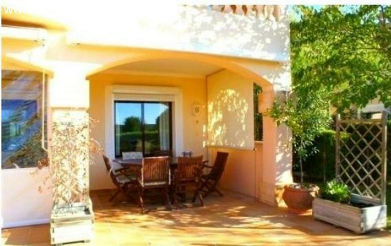 Bild 2: : Schöne Gartenwohnung am Golfplatz von Santa Ponsa