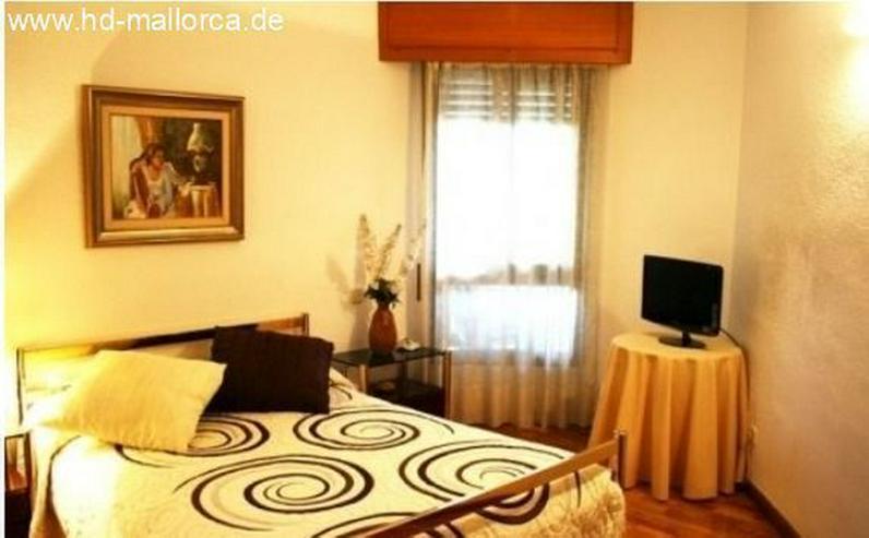 Bild 3: : herrliche Wohnung mit Blick auf Pool und Garten in hervorragender Lage in Palma