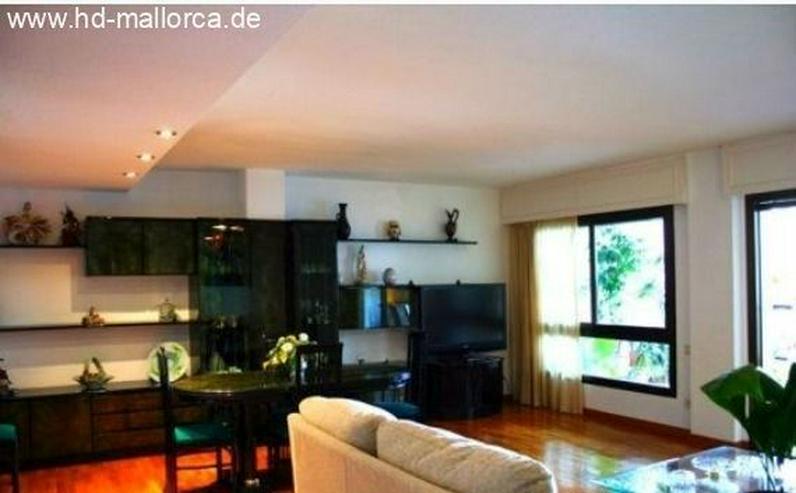 Bild 2: : herrliche Wohnung mit Blick auf Pool und Garten in hervorragender Lage in Palma