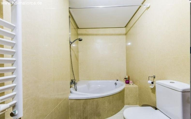 Bild 8: : Duplex Ferienwohnung mit Top-Ausstattung in der luxuriösen Umgebung von Sol de Mallorca