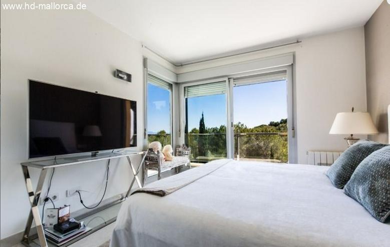 Bild 10: : Duplex Ferienwohnung mit Top-Ausstattung in der luxuriösen Umgebung von Sol de Mallorca